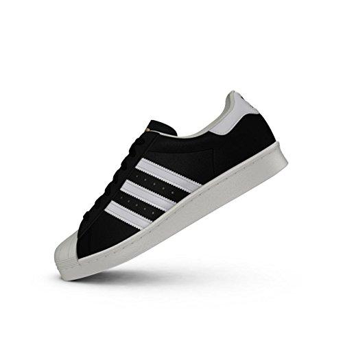 adidas Superstar Boost BB0189 Calzature Nero Scarpe da Uomo Sneaker Taglia: EU 38 UK 5