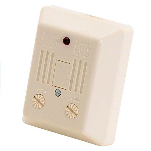 ZE Kommunikationstechnik Rufstrom-Innenwecker Wk 955 AP bgl. Wk 958 AP
