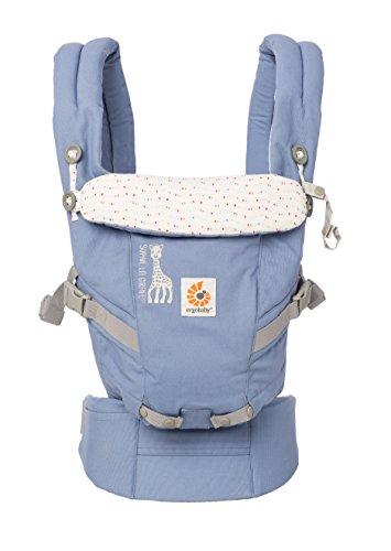 3. Ergobaby Adapt - Estabilidad y confort para tu bebé