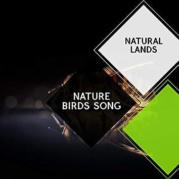 Nature Birds Song - Natural Lands