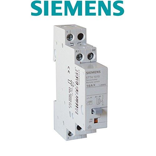 SIEMENS - Modularer Fernschalter 16 A / 1 NO