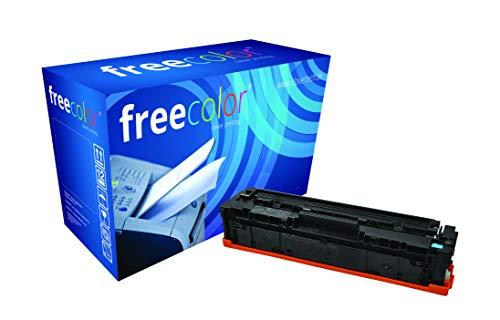 Freecolor Toner HP 201A cyaan CF401A compatibel
