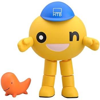 HTBマスコットキャラクター ねんどろいど 着ぐるみonちゃん (PVC&ABS塗装済み可動フィギュア)