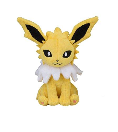 ポケモンセンターオリジナル ぬいぐるみ Pokémon fit サンダース