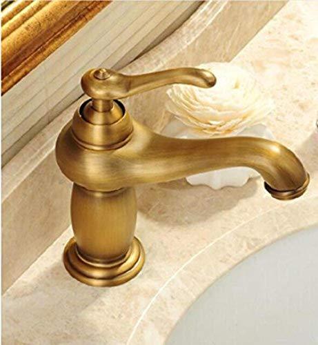 Massivem Messing Konstruktion Bronze Finish Grundriss Waschbecken Wasserhahn Bad Wasserhahn Mischbatterie Küche Toilette