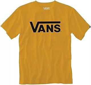 Vans M Classic Burgundy/Frost Short Sleeve Uomo