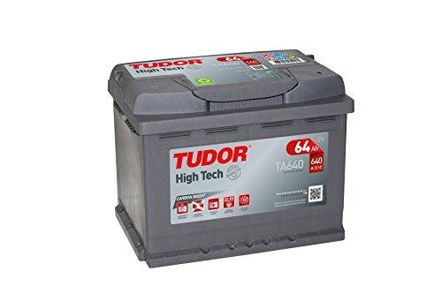 TUDOR TA640 Batería