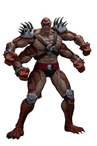 Storm Collectibles - Kintaro [Mortal Kombat]  1/12 Action Figure