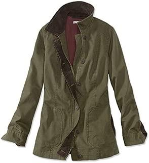 Orvis Women's Classic Barn Jacket