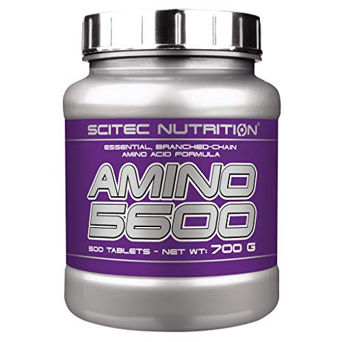 SCITEC Amino 5600, 500 tablets