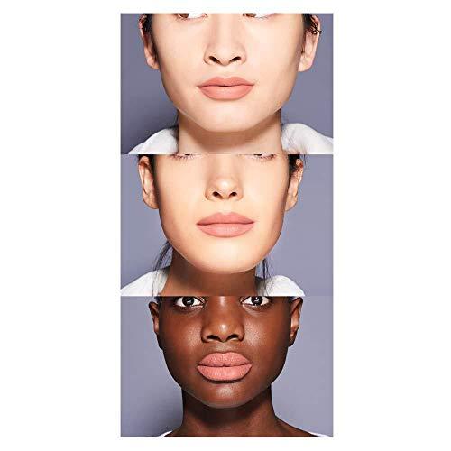Shiseido Modern Matte Powder Lipstick, 501 Jazz Den, 1 x 4g