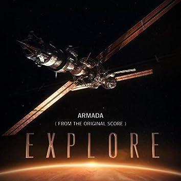 """Armada (From """"Explore"""")"""