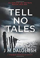 Tell No Tales (Hidden Norfolk)