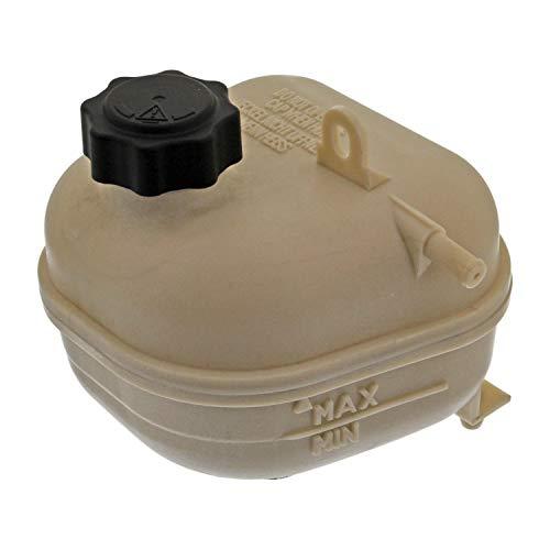 febi bilstein 44441 Kühlerausgleichsbehälter mit Deckel , 1 Stück