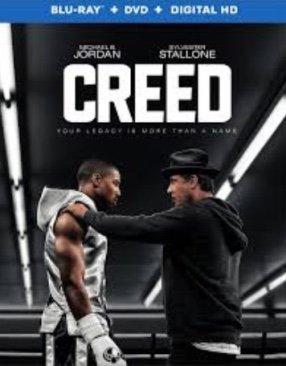 Creed (Wal-Mart VUDU + Blu-ray)