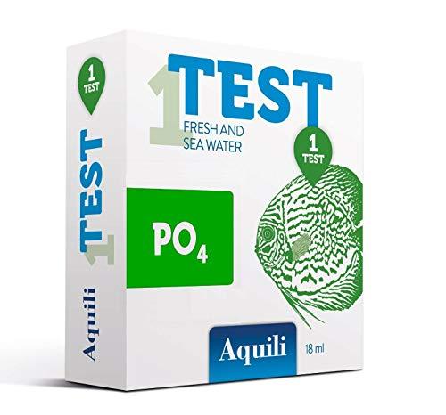 Aquili TST019 Test Po4, Reagente da 18 Ml