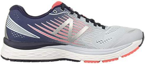 Amazon.com   New Balance Women's 880v8 Running Shoe, Blue, size ...