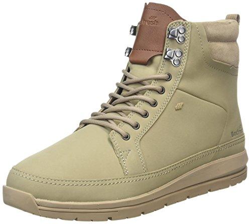 Boxfresh Herren LOADHA Chukka Boots, Beige (Beige), 42 EU