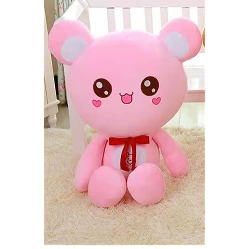 Fhjklw BURABET Tous Toys Abraza EL Oso Lindo Decoración para el hogar de la decoración de Peluche del Oso de Peluche, Regalo de cumpleaños, Almohada de muñecas
