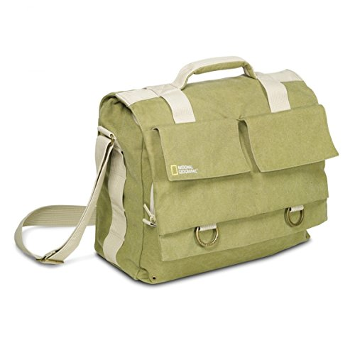 National Geographic NG 2478 Kameratasche/-Koffer Shoulder case Green - Kamerataschen/-Koffer (Shoulder case, DSLR, Green)