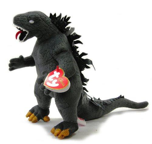 Ty Puppies Stuffed Animals, Godzilla Plush Ty Classic Plush Godz Buy Online In Israel At Desertcart