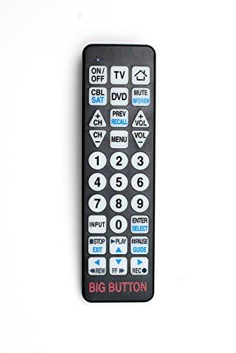 Hy-Tek BW1220 Remote Control