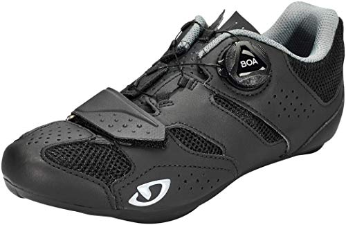 Giro Savix II Damen Rennrad Fahrrad Schuhe schwarz 2021: Größe: 40
