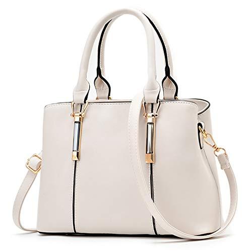COCIFER Women Purses and Handbags Top Handle Satchel Shoulder Bag Tote Crossbody Bags