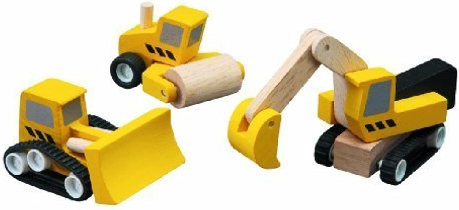 tienda en linea Plan City City City Construction Vehicle Set by Great Gizmos  ahorra hasta un 70%