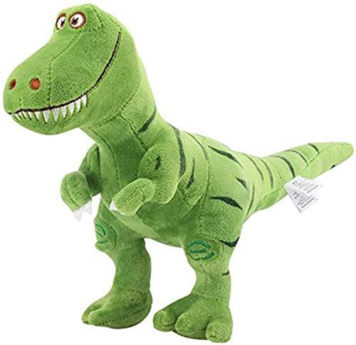 Pluchen speelgoed 28cm Dinosaur Knuffels Bed Time Gevulde Knuffels Animal Dolls Toy Soft T-Rex Tyrannosaurus Dinosaur figuur For Children dljyy