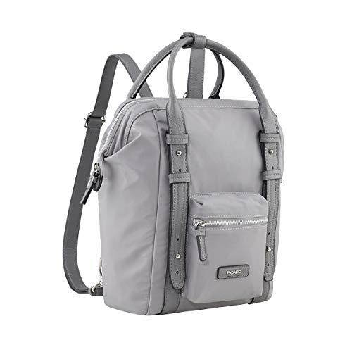Picard Backpack Burner Nylon 22 x 30 x 9 cm (H/B/T) Unisexe Sacs à Dos (2336)