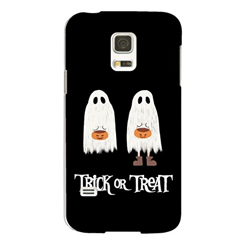 DISAGU SF de SDI de 3842_ 1217# zub- cc5751Diseño Funda para Samsung Galaxy S5Mini–Diseño de Fantasmas de Halloween 02'
