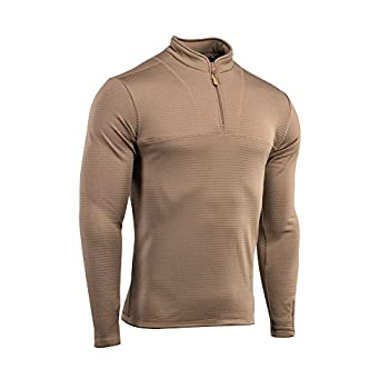 Best military waffle top Reviews