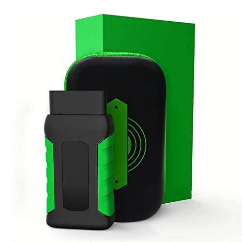 OBD USB Diagnosi per Auto Multimarca Interfaccia universale Servizio OBD2 OBDII Windows Scan