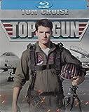 Top Gun (Limited Edition Steelbook) (Blu-ray)
