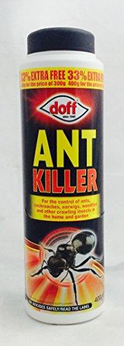 Doff Ant Killer Dusting Powder Killing Poison 300g - 315280 With 33% Extra...