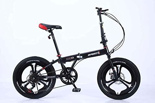 L-SLWI Variable Speed  16 inch, 18 inch, 20 inch jongens meisjeskind vouwen, beweegbare fiets