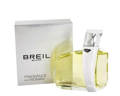 Breil Milano For Woman, Formati 30 ml Spray, Tipo Eau de Toilette