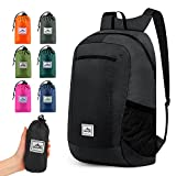 Hiking Backpack Ultra Lightweight Packable Camping Backpack Waterproof Travel Outdoor Hiking Daypack...