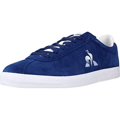 Le Coq Sportif Ambre, Zapatillas Mujer, Estate Blue, 36 EU