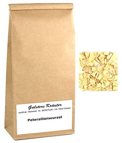 100g Petersilienwurzel Petersilien-Tee Wurzelpetersilie | Galsters Kräuter