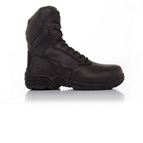 Magnum Stealth Force 8.0 CT CP - Botas de caminar (piel), color negro