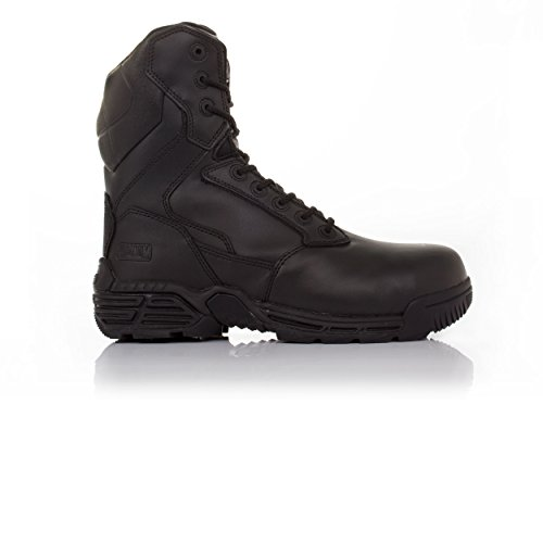 Magnum Stealth Force 8.0 CT CP - Botas de senderismo (talla 11), color negro