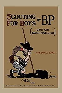 Download Scouting For Boys By Robert Baden-Powell EBOOK - BoA Free ...