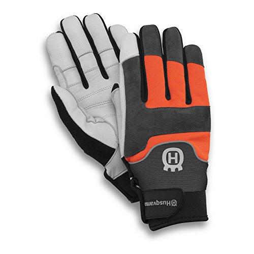 Husqvarna Handschuhe Technical Größe 10