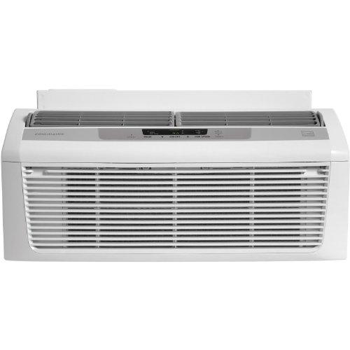 Frigidaire 6,000 BTU 115V Window-Mounted Low Profile Air Conditioner...