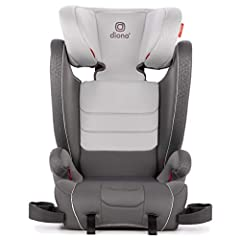 THE ORIGINAL EXPANDABLE BOOSTER SEAT: With both expandable headrest and sides, ensures a proper fit for your little one at every age. 69% INCREASE IN OCCUPANCY SPACE: The Monterey's clever height and width function allows for 69% increase in occupanc...