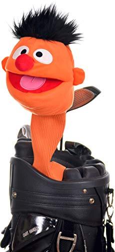 Living Puppets Golf Schläger Cover Golf Schlägerhaube Ernie