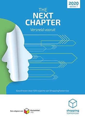 ShoppingTomorrow   2020 editie 7: The next chapter - Versneld vooruit