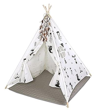 Hakuna Matte Tipi Zelt für Kinder